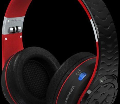 DJ Over Ear