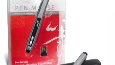 Genius Pen Mouse