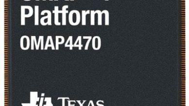 TI-OMAP4470