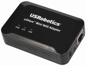 USRobotics-USR8710-uShare-Mini-NAS-Adapter