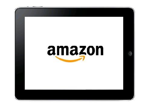 Планшет от Amazon может выйти в сентябре