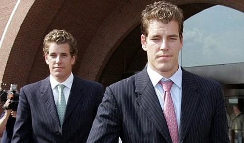 Братья Уинклвосс закончили судебные тяжбы с Facebook
