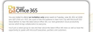 микрософт офис 365