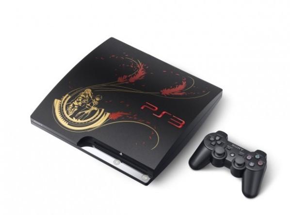 Sony PS3: Tales of Xillia
