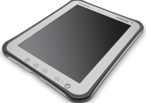 планшет Panasonic