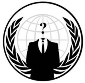 ФБР арестовало 16 хакеров из Anonymous