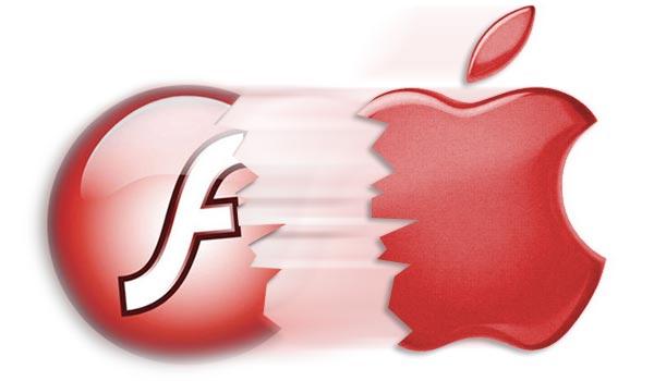 В Mac OS X Lion нет проблем с Flash