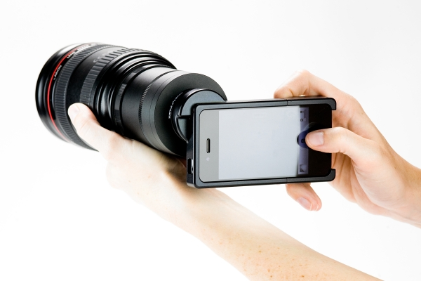 объектив для iphone