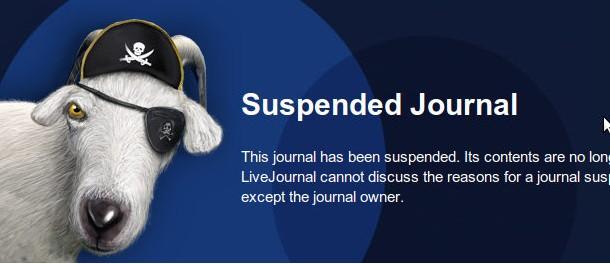 коза livejournal