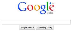 Google лоббирование