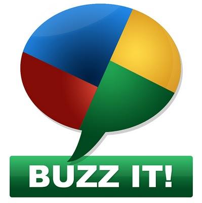 google Закрывает сервисы buzz
