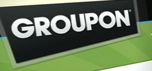 groupon подает в суд
