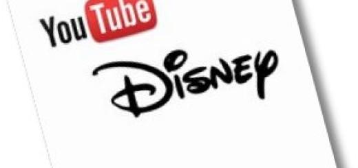 фильмы disney и pixar на youtube