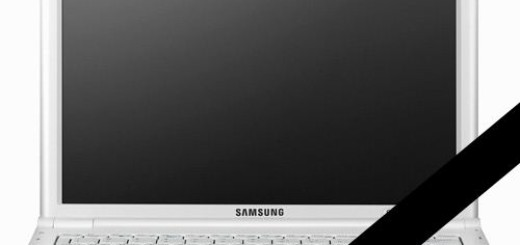 Samsung отказывается от нетбуков