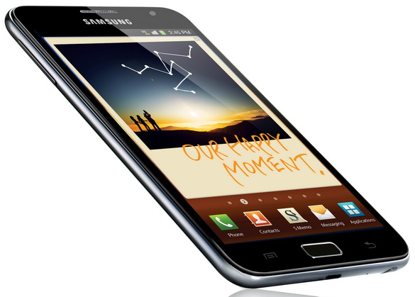 цена Sumsung Galaxy Note