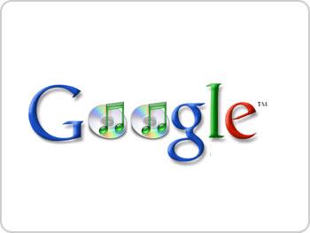 музыкальный магазин Google