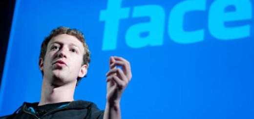 Цукерберг поддержал протест интернет сообщества