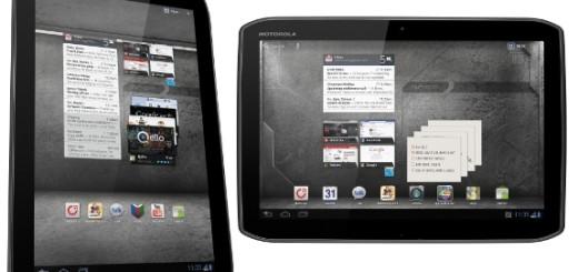 Планшет Motorola xyBoard