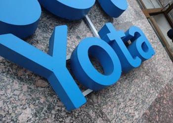 Yota продлит тестирование LTE в Белоруссии