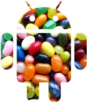 Android 5.0 Jelly Bean может выйти этой весной