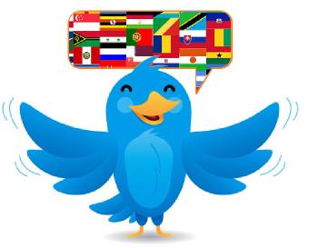 В Twitter тестируется функция перевода записей