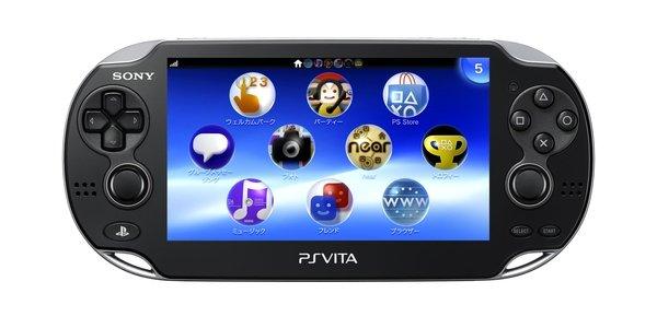 Sony Vita OS может появится в смартфонах