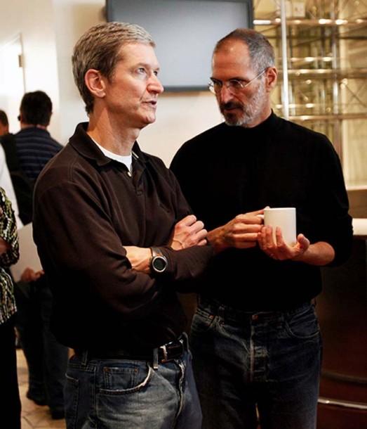 Apple обещает перевернуть сознание в 2012-м году