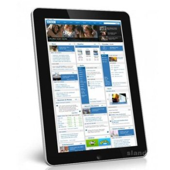планшет Zenithink ZT-180-701A