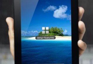Анонсирован Samsung Galaxy Tab 2