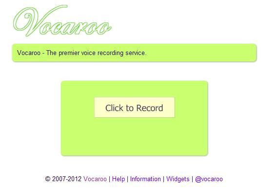 Лучшие диктофоны онлайн, для записи голоса в mp3 3