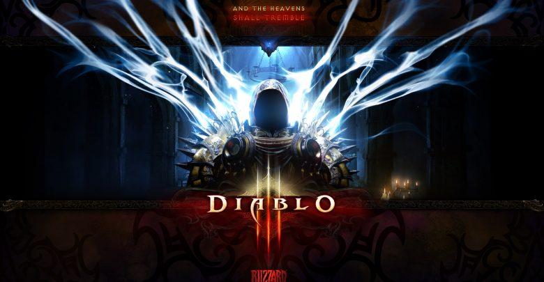 Объявлена дата релиза Diablo 3