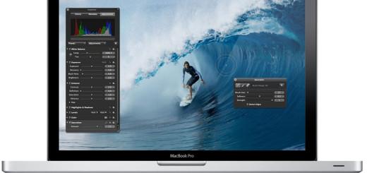 Сверхтонкие MacBook Pro ожидаются в продаже в апреле
