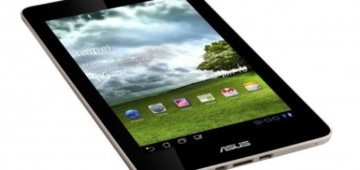 Цена Google Nexus Tablet от Asus