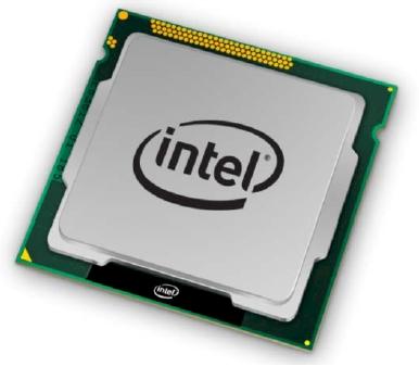 Процессоры Intel Xeon E5-2600 и E5-1600
