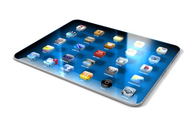iPad 3 в России