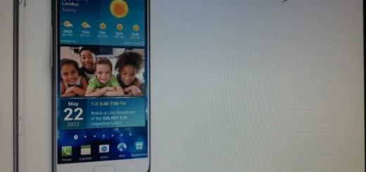 В Galaxy S 3 должен быть четырехъядерный процессор