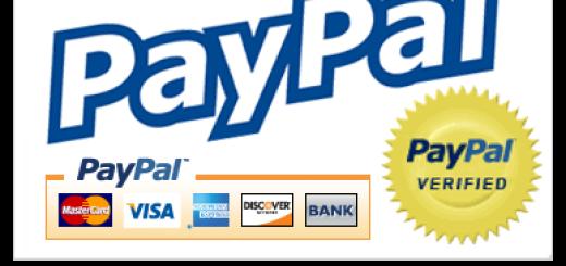 """PayPal хочет работать c """"Почтой России"""""""