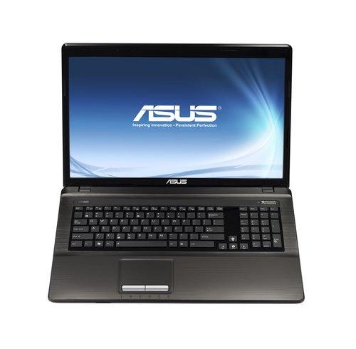 Релиз ноутбука ASUS K93SM