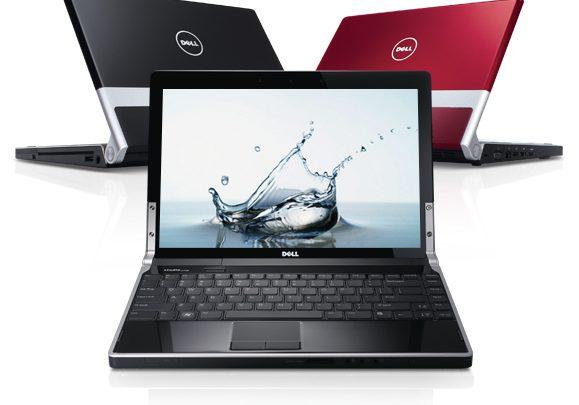 Продажи Dell XPS 13 стартовали в России