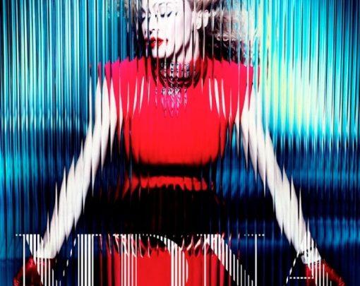 Твиттер Мадонны