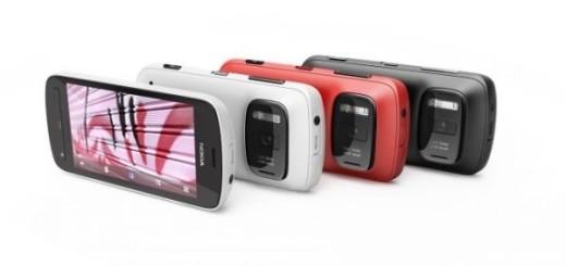 Nokia-808 PureView