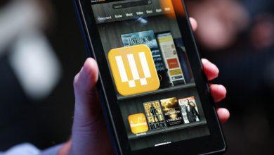 Amazon готовит новые Kindle