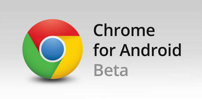 Chrome для Android теперь на русском