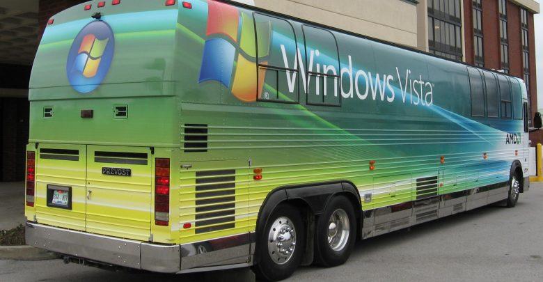 Microsoft прекращает поддержку Windows Vista и Office 2007