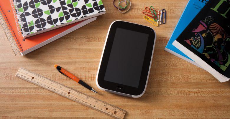 Школьный планшет от Intel всего за 200$