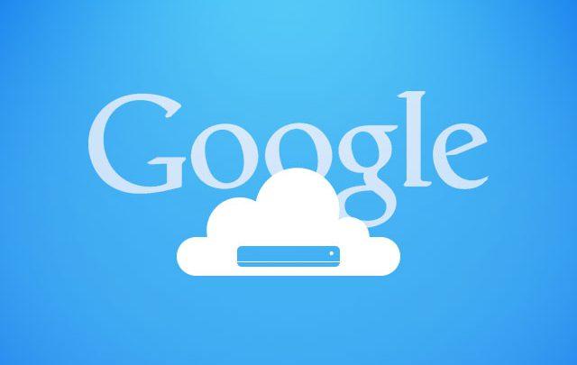 Google Drive откроется в ближайшем будущем