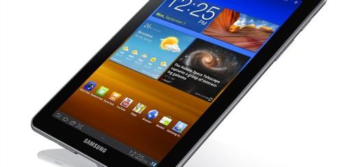Вышел в продажу GALAXY Tab 8.9 LTE MegaFon Edition