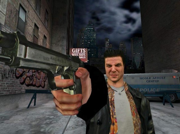Max Payne выйдет на iOS и Android