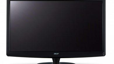 27-дюймовый монитор от Acer с поддержкой 3D