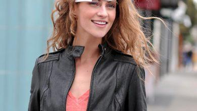 Google Project Glass - компьютер в очках